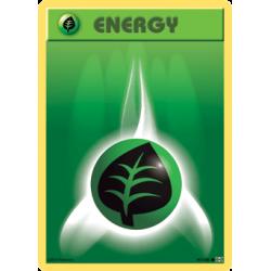 Grass Energy (EVO)