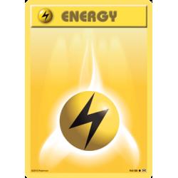 Lightning Energy (EVO)