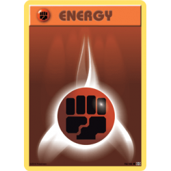Fighting Energy (EVO)