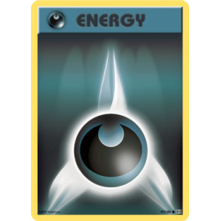 Darkness Energy (EVO)