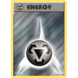 Metal Energy (EVO)