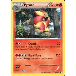 Pyroar (XYP)