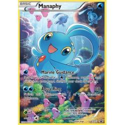Manaphy (XYP)