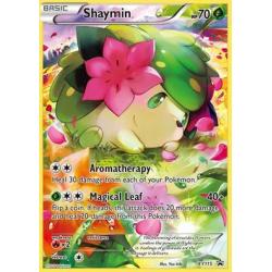 Shaymin (XYP)