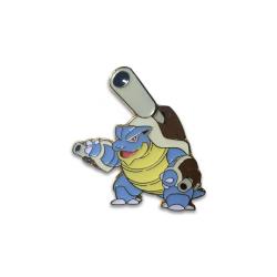 Mega Blastoise Pin