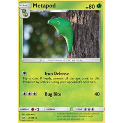 Metapod (SM)
