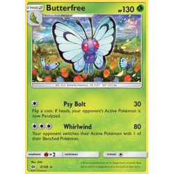 Butterfree (SM)