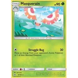 Masquerain (SM)