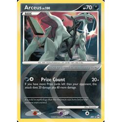 Arceus (ARC)