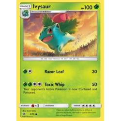 Ivysaur (SHL)
