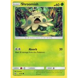 Shroomish (SHL)