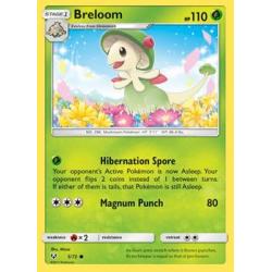 Breloom (SHL)