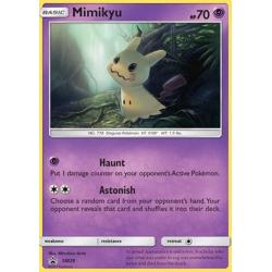 Mimikyu (SMP)