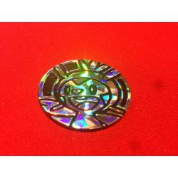 Chespin Coin
