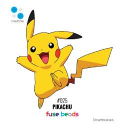 ANY 1 Basic or Baby Pokemon DIY Kit