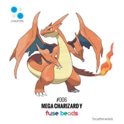 ANY 1 Mega Pokemon DIY Kit