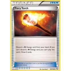 Fiery Torch (FLF)