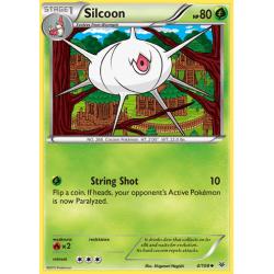 Silcoon (ROS)