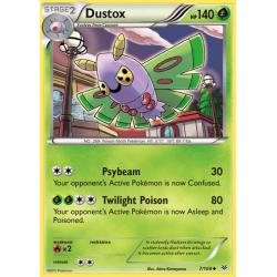 Dustox (ROS)