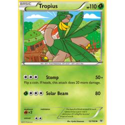 Tropius (ROS)