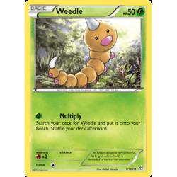 Weedle (PRC)