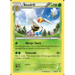 Beedrill (PRC)