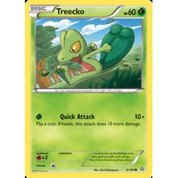 Treecko (PRC)