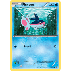 Finneon (PHF)