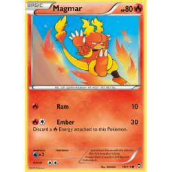 Magmar (FUF)