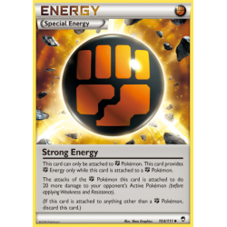 Strong Energy (FUF)