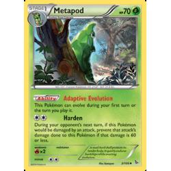 Metapod (FLF)