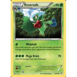 Roserade (FLF)