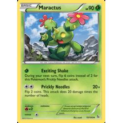 Maractus (FLF)