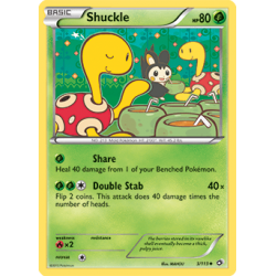 Shuckle (LTR)