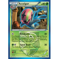 Accelgor (Team Plasma) (PLB)