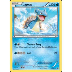 Lapras (PLB)