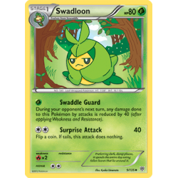 Swadloon (PLS)