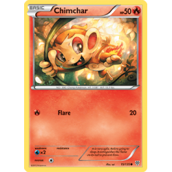 Chimchar (PLS)