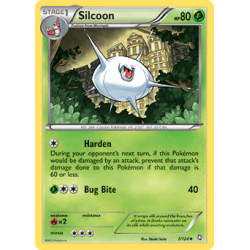 Silcoon (DRX)