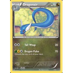 Dragonair (DRV)