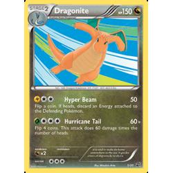 Dragonite (DRV)