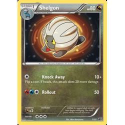 Shelgon (DRV)