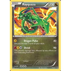 Rayquaza (DRV)