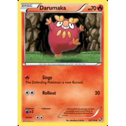 Darumaka (BW)