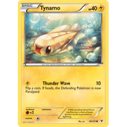 Tynamo (NBV)