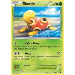 Shuckle (FAC)