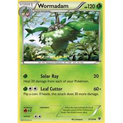 Wormadam (FAC)