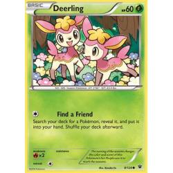 Deerling (FAC)