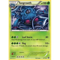 Tangrowth (STS)