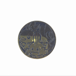 Hoeen Starters Coin
